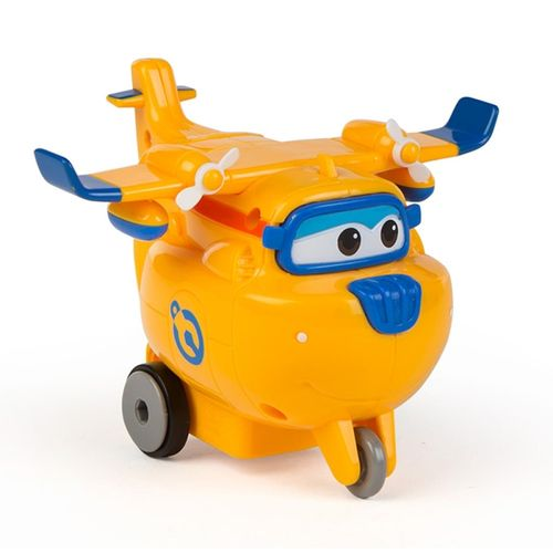 Super Wings Vroom Zoom Donnie