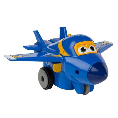 Super Wings Vroom Zoom Jerome