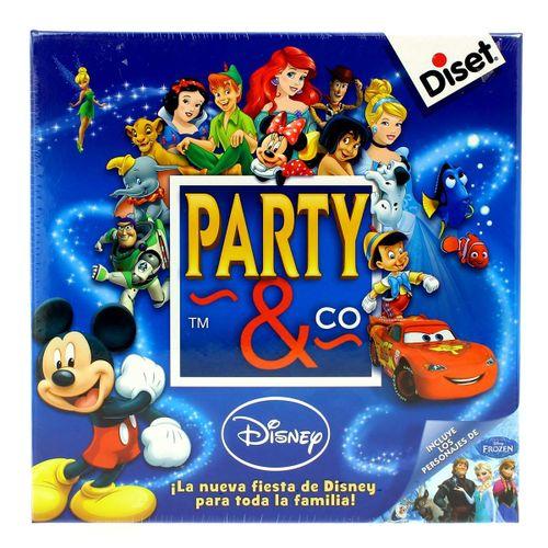 Party & Co Disney 3.0
