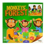 Juego-Monkeys--Forest