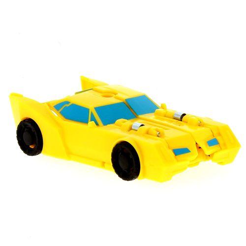 Transformers Figura 1 Paso Mágico Bumblebee