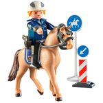 Playmobil-Country-Policia-Montada_1