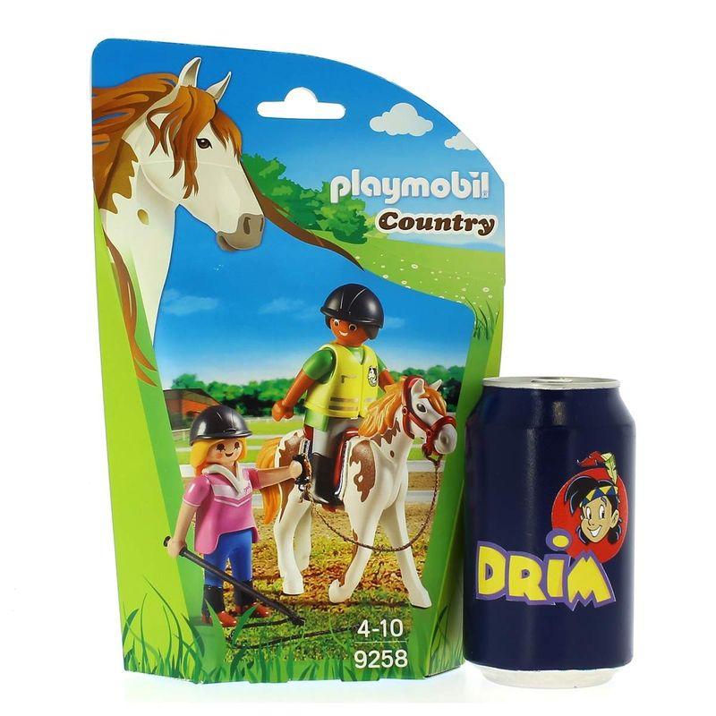 Playmobil-Country-Profesora-de-Equitacion_3
