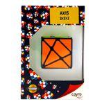 Cubo-AXIS-3x3x3