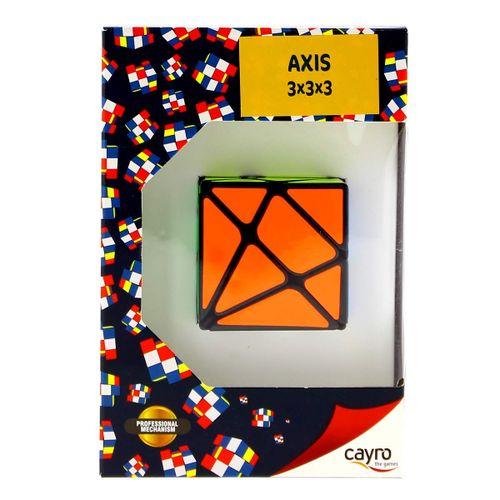 Cubo AXIS 3x3x3
