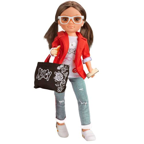 Nancy Un Día Fashion