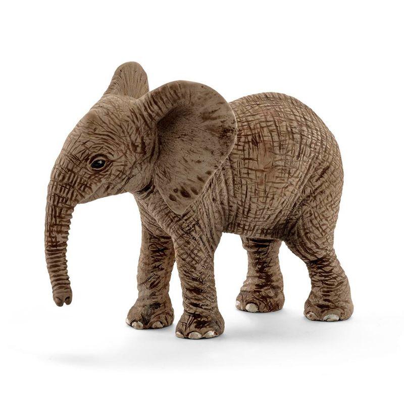 Figura-de-Cria-de-Elefante-Africano