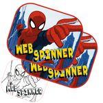 Pack-2-Parasoles-Spiderman---Lamina-para-pintar