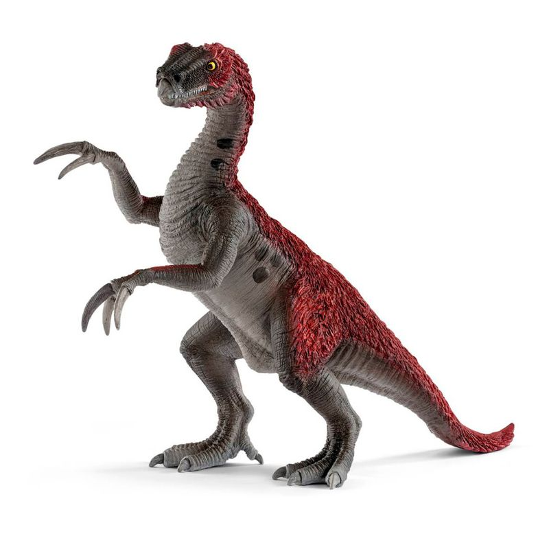 Figura-de-Cachorro-Therizinosaurus