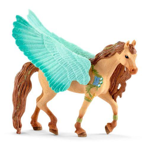 Figura de Unicornio Joya Semental