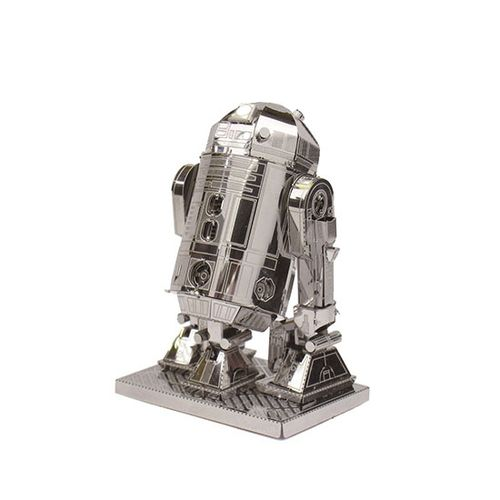 Maqueta Star Wars R2 D2