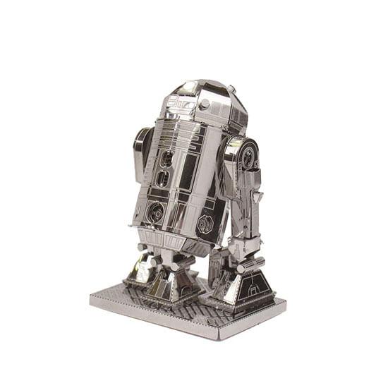 Maqueta-Star-Wars-R2-D2