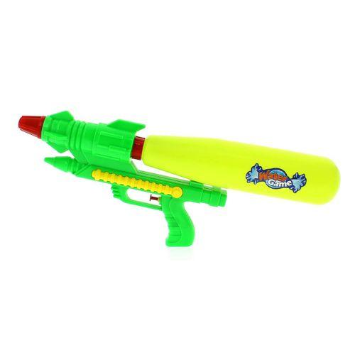 Pistola de Agua 51 cm Verde
