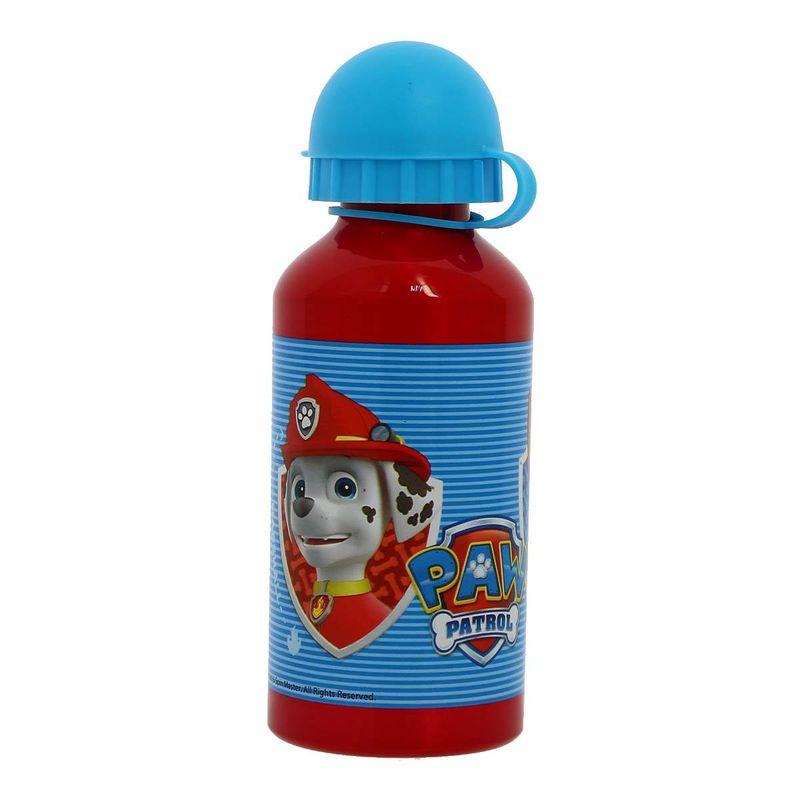 Botella-de-Aluminio-400-Ml-paw-Patrol