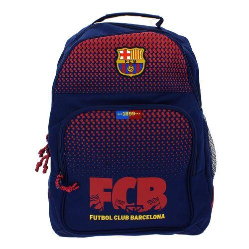 FC Barcelona Mochila Doble Adaptable