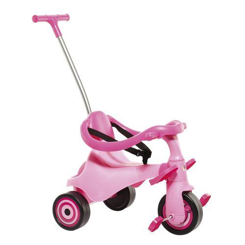 Triciclo Urban Trike II Rosa