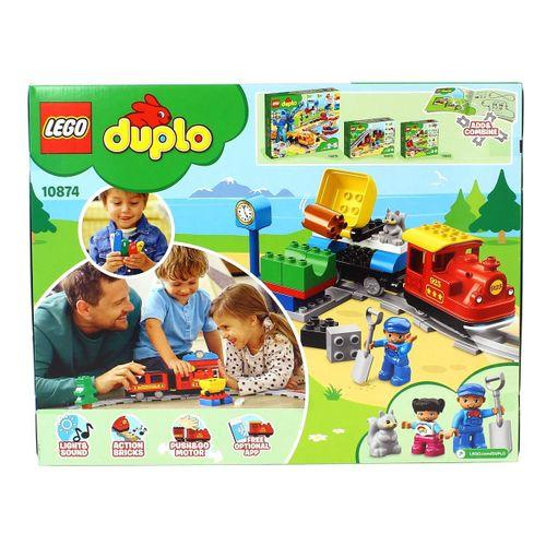 Lego Duplo Tren de Vapor