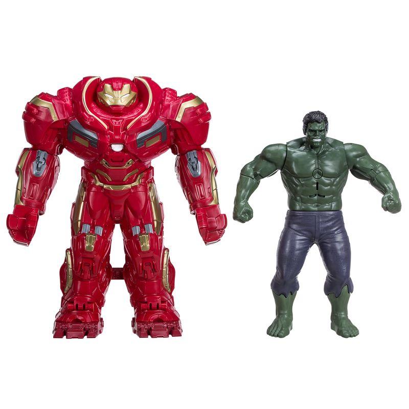 Los-Vengadores-Hulk-con-Armadura-Hulkbuster