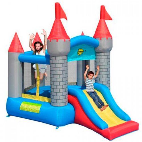 Castillo Hinchable 3.75x2.75x2.55 m