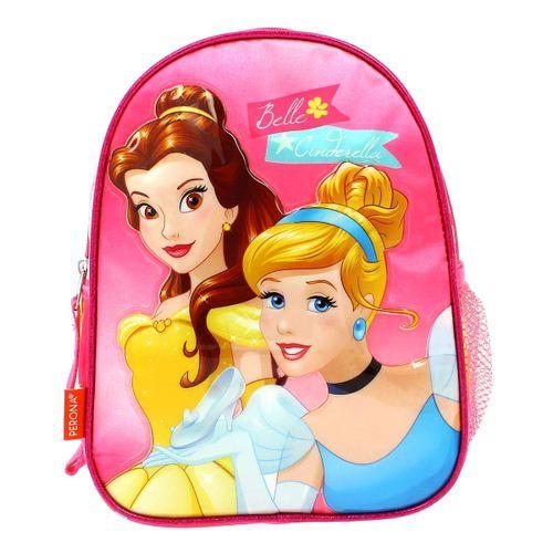 Princesas Disney Mochila Guardería