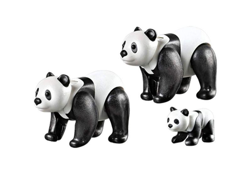 Playmobil-City-Life-Familia-de-Pandas_1