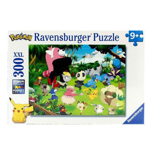 Pokémon Puzzle de 300 Piezas XXL