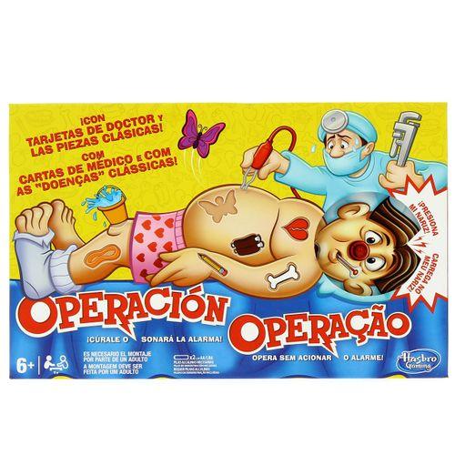 Operación