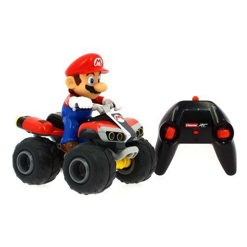 Coche RC Mario Kart Escala 1:20