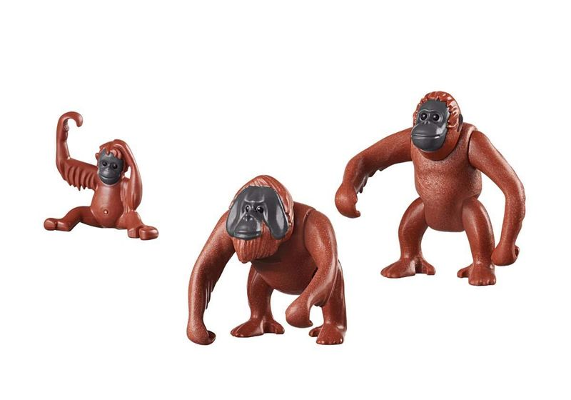 Playmobil-Familia-de-Orangutanes_1