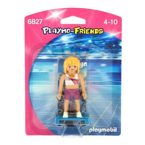 Playmobil Profesora de Fitness