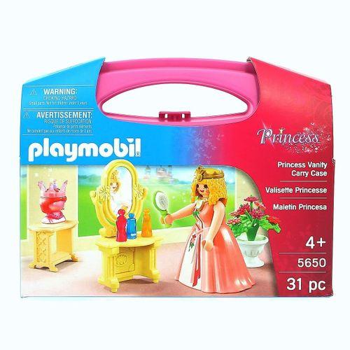 Playmobil Maletín Princesa