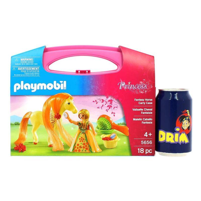 Playmobil-Princess-Maletin-de-Princesa-con-Caballo-Fantasia_3