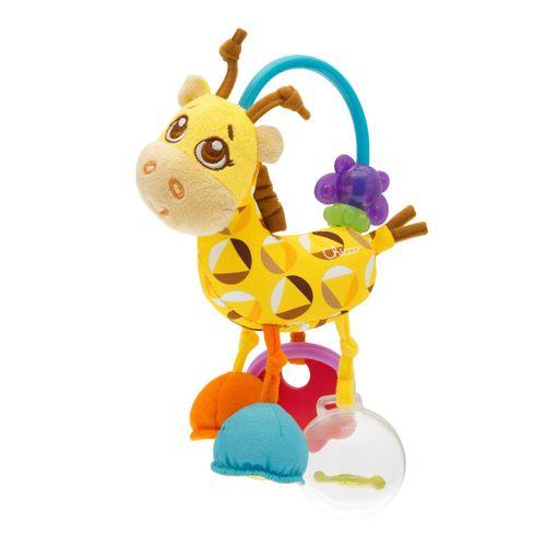 Sonajero Mrs.Giraffe Rattle