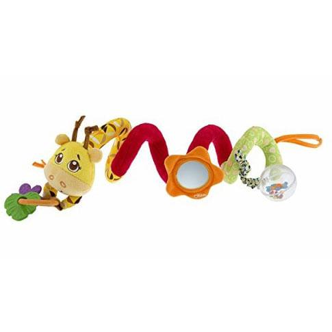 Sonajero Espiral Mrs Giraffe