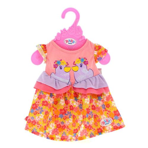Baby Born Vestido Patitos de Colección