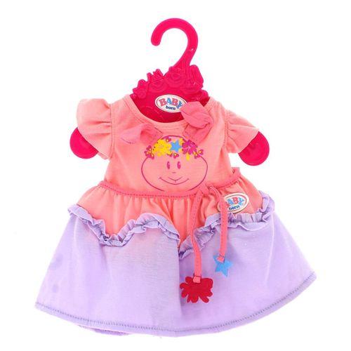 Bab y Born Vestido Conejito de Colección