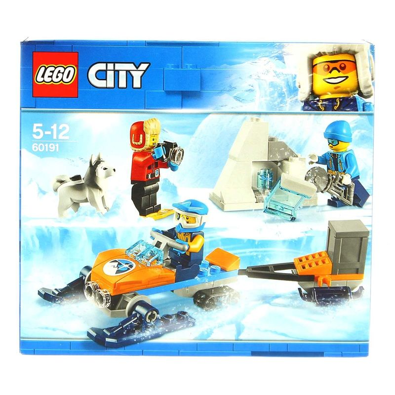 Lego-City-Artico-Equipo-de-Exploracion