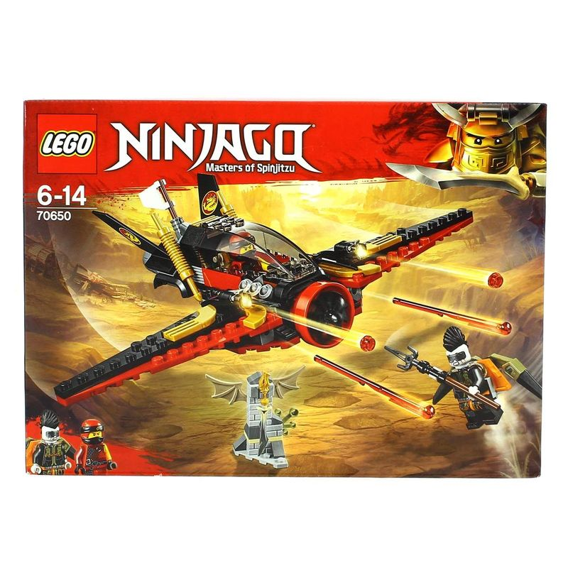 Lego-Ninjago-Caza-del-Destino