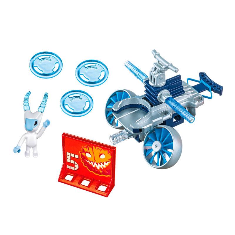 Playmobil-Robot-de-Hielo-con-Lanzador_1