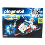PlayMobil-Doctor-X-y-Robot
