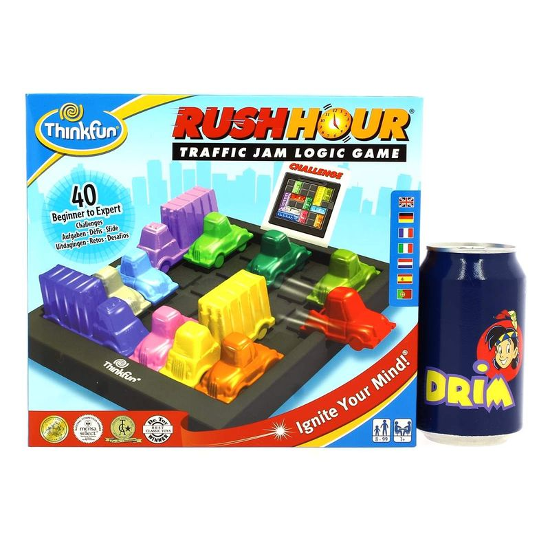 Juego-Rush-Hour_3
