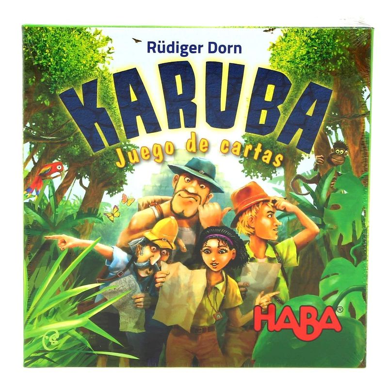 Juego-de-Cartas-Karuba