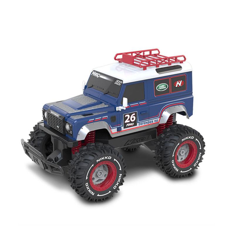 Coche-RC-Land-Rover-Defender-90-Escala-1-16