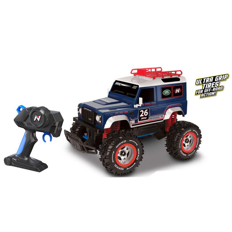 Coche-RC-Land-Rover-Defender-90-Escala-1-16_1