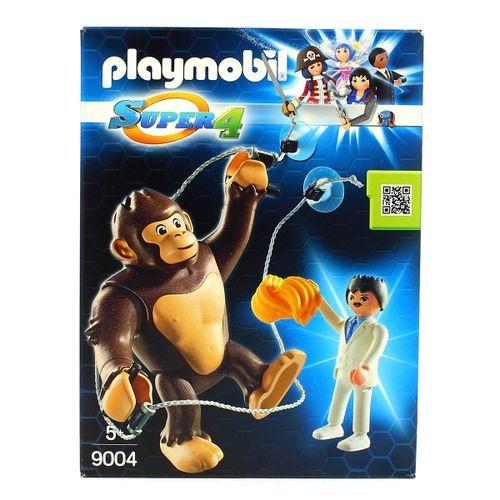 Playmobil Gorila Gigante Gonk