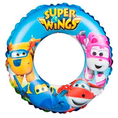 Super Wings Flotador
