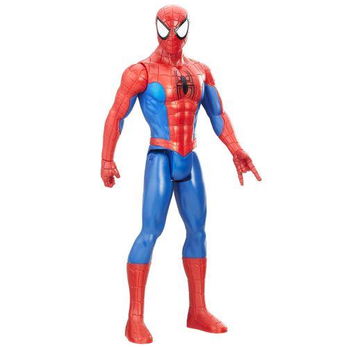 Spiderman Titan Hero Series Figura Spiderman