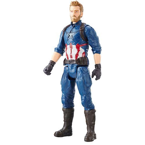 Vengadores Infinity War Figura Capitán América