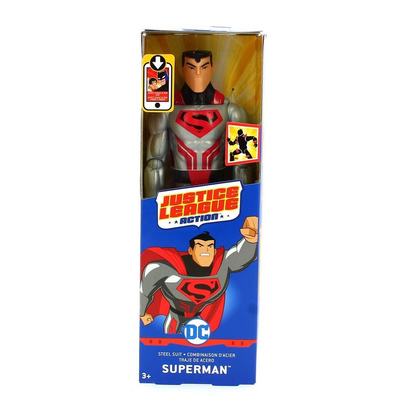 La-Liga-de-la-Justicia-Superman-Traje-Acero_1