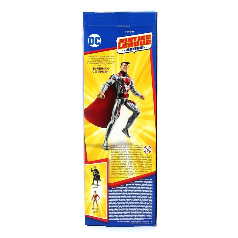 La-Liga-de-la-Justicia-Superman-Traje-Acero_2